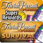 TRIVIAL PURSUIT TURBO 游戏