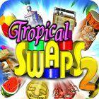 Tropical Swaps 2 游戏