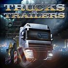 Trucks and Trailers 游戏