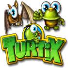 Turtix 游戏