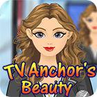 TV Anchor Beauty 游戏