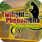 Twilight Phenomena: Strange Menagerie Collector's Edition 游戏