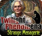 Twilight Phenomena: Strange Menagerie 游戏