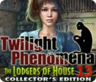 Twilight Phenomena: The Lodgers of House 13 Collector's Edition 游戏