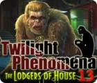 Twilight Phenomena: The Lodgers of House 13 游戏