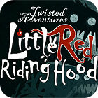 Twisted Adventures. Red Riding Hood 游戏