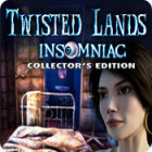 Twisted Lands: Insomniac Collector's Edition 游戏