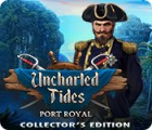Uncharted Tides: Port Royal Collector's Edition 游戏