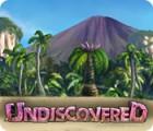 Undiscovered 游戏