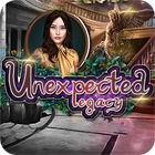 Unexpected Legacy 游戏