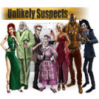 Unlikely Suspects 游戏
