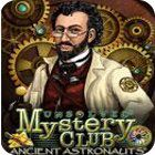 Unsolved Mystery Club: Ancient Astronauts 游戏