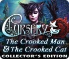 Cursery: The Crooked Man and the Crooked Cat Collector's Edition 游戏