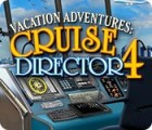 Vacation Adventures: Cruise Director 4 游戏