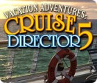 Vacation Adventures: Cruise Director 5 游戏