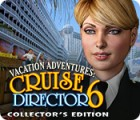 Vacation Adventures: Cruise Director 6 Collector's Edition 游戏