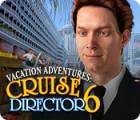 Vacation Adventures: Cruise Director 6 游戏