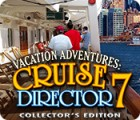 Vacation Adventures: Cruise Director 7 Collector's Edition 游戏