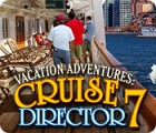 Vacation Adventures: Cruise Director 7 游戏