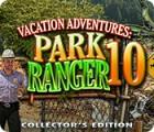 Vacation Adventures: Park Ranger 10 Collector's Edition 游戏