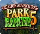 Vacation Adventures: Park Ranger 5 游戏