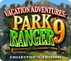 Vacation Adventures: Park Ranger 9 Collector's Edition 游戏