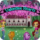 Valentine Hearts 游戏
