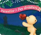Valentine's Day Griddlers 2 游戏
