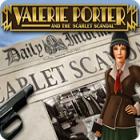 Valerie Porter and the Scarlet Scandal 游戏