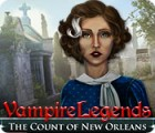 Vampire Legends: The Count of New Orleans 游戏
