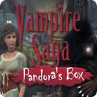 Vampire Saga: Pandora's Box 游戏