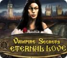 Vampire Secrets: Eternal Love 游戏
