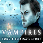 Vampires: Todd and Jessica's Story 游戏