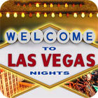 Welcome to Las Vegas Nights 游戏