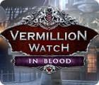 Vermillion Watch: In Blood 游戏