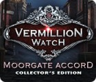 Vermillion Watch: Moorgate Accord Collector's Edition 游戏