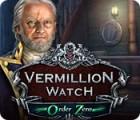 Vermillion Watch: Order Zero 游戏