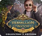 Vermillion Watch: Parisian Pursuit Collector's Edition game