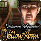 Victorian Mysteries: The Yellow Room 游戏