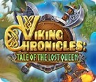 Viking Chronicles: Tale of the Lost Queen 游戏
