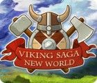 Viking Saga: New World 游戏