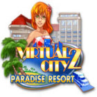 Virtual City 2: Paradise Resort 游戏
