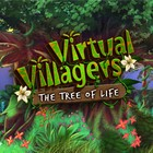 Virtual Villagers 4: The Tree of Life 游戏