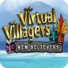 Virtual Villagers 5: New Believers 游戏