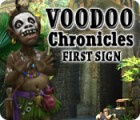 Voodoo Chronicles: The First Sign 游戏