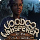 Voodoo Whisperer: Curse of a Legend 游戏