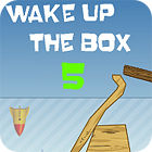 Wake Up The Box 5 游戏