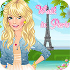 Walk In Paris 游戏