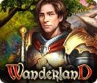 Wanderland 游戏