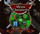 War Chariots: Royal Legion 游戏
